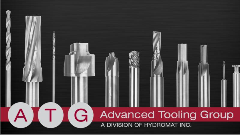 Advanced Tooling Group | Exceptional Tooling for All Machining Applications