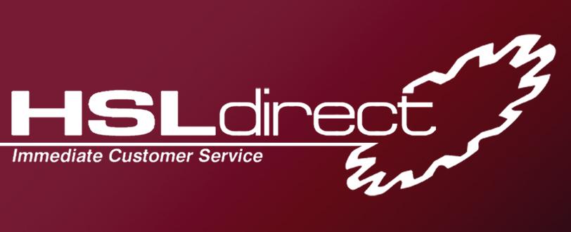 HSL Direct Logo
