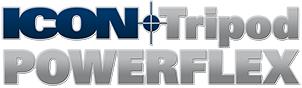 ICON Tripod Powerflex logo
