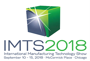 IMTS International Manufacturing Technology Show 2018