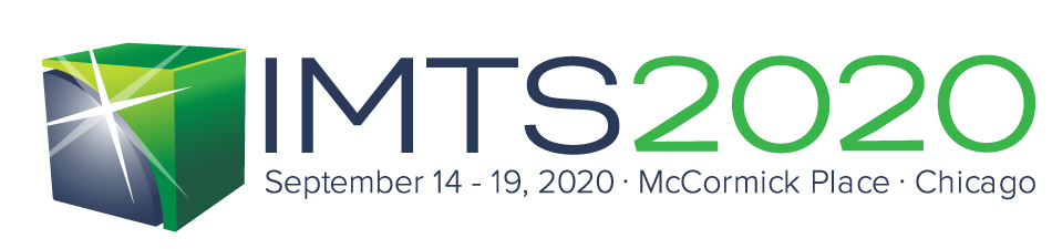 IMTS - Chicago - September 14-19, 2020