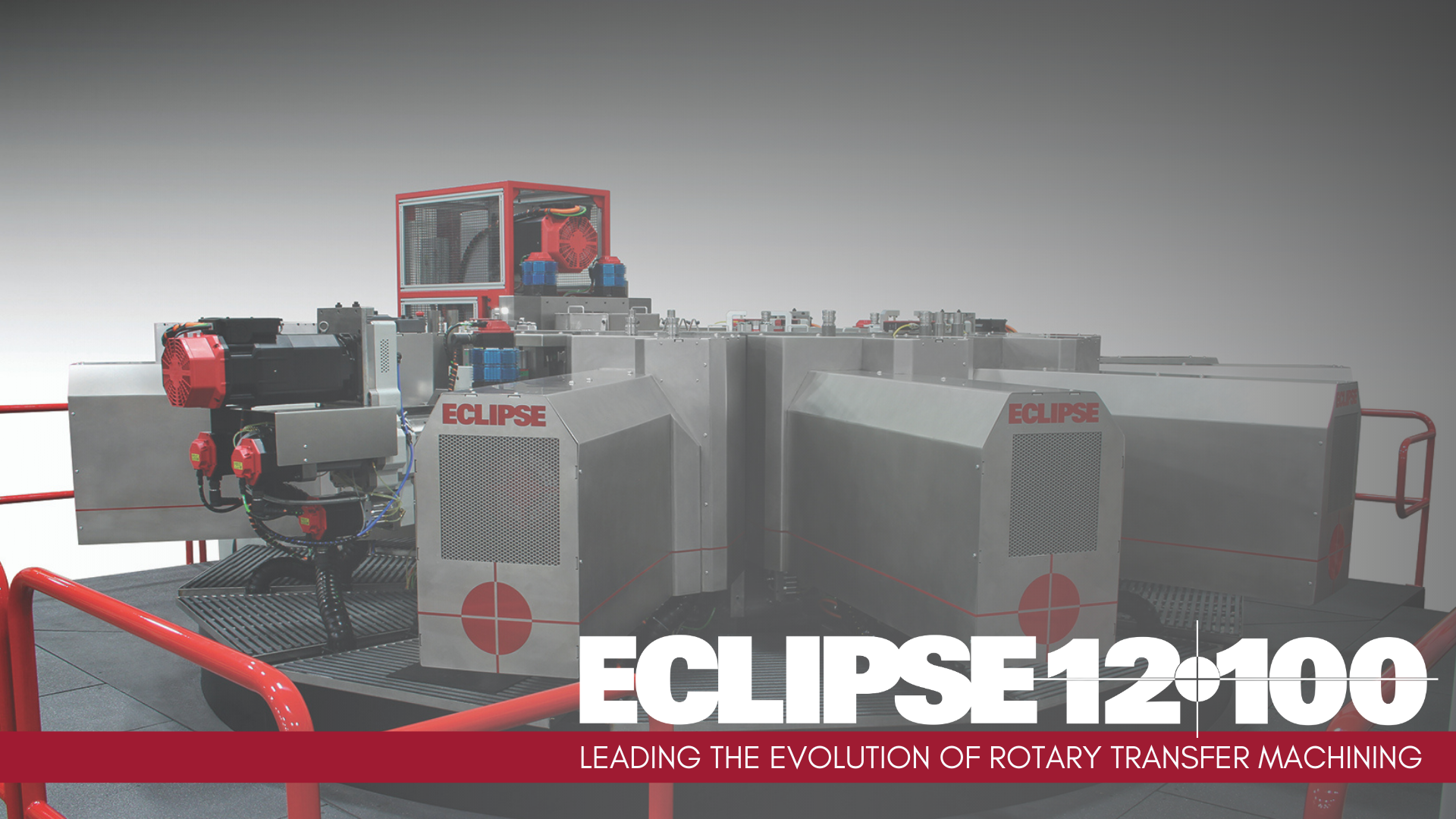 Eclipse 12-100