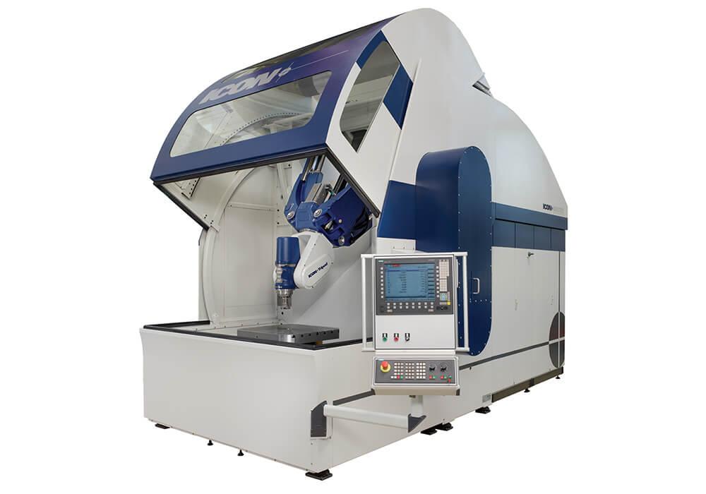ICON Tripod Powerflex Machine
