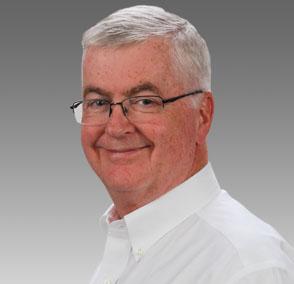 Pete Monaghan - Vicepresidente de Ventas