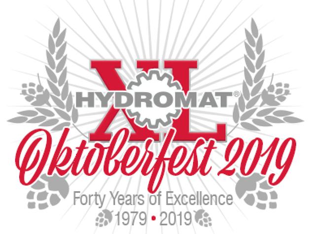 Oktoberfest Save The Date - October 14-18, 2019