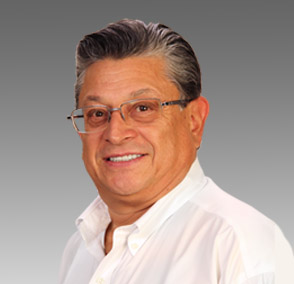 Carlos Esquerra Sanchez: Director of Sales - Mexico