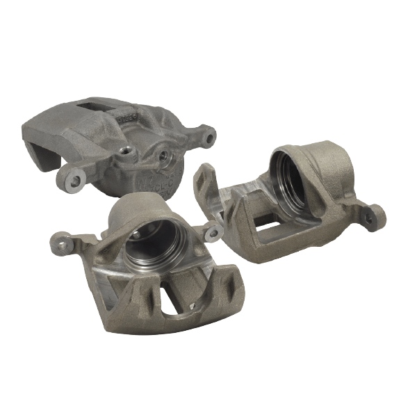 Automotive: Nodular Iron Casting