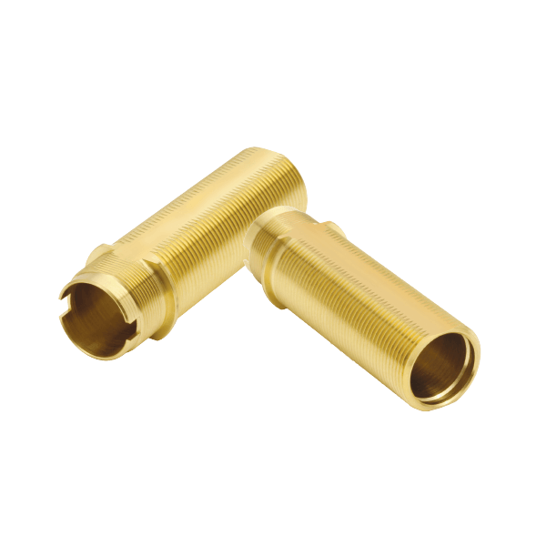 Plumbing: Brass 360 Bar Stock