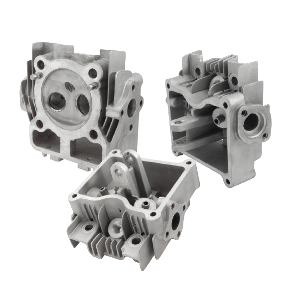 Small Engine: Aluminum Die Casting