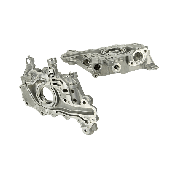 Automotive Industry: Aluminum Die Casting