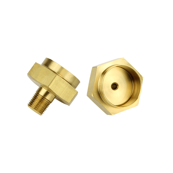 Automotive Industry: Brass 360 Hex Bar Stock