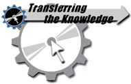 Transferring The Knowledge logo